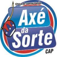 AXE DA SORTE