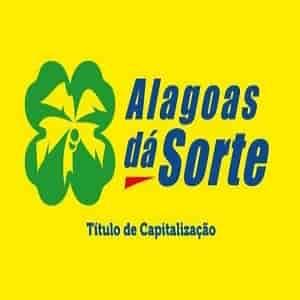 Alagoas da Sorte – Resultado de domingo 09/12/2018