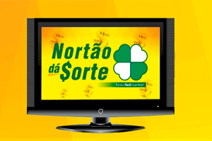 Nortão da Sorte – Resultado do Sorteio de Domingo 26/09/2021