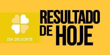 Resultado Dia de Sorte de Hoje – 18/02/2020 – Concurso 266