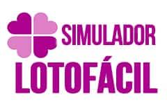 Simulador da Lotofácil
