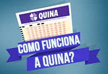 Photo of Como funciona a Quina – Sorteios, Premiação, Apostas, Acumulação e Bolão!