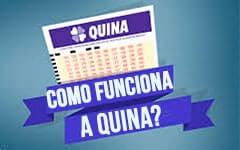 Como funciona a Quina – Sorteios, Premiação, Apostas, Acumulação e Bolão!