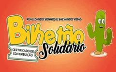 Bilhetão Solidário – Resultado do Sorteio de Domingo 29/09/2019