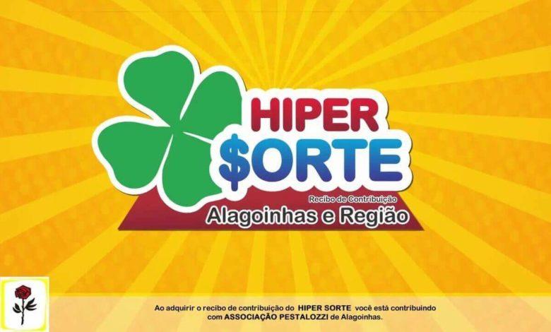 Photo of Hiper Sorte – Resultado do Sorteio de Domingo 23/02/2020