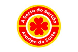 Araripe da Sorte – Sorteio de Domingo 26/09/2021