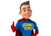 Resultado do Super Cap – Sorteio de Domingo 26/09/2021