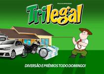 Resultado do Tri Legal – Sorteio de Domingo 26/09/2021